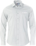 Chemise Blanche - Modele Homme S