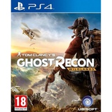 Ghost Recon Wildlands Jeu PS4