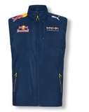 GILET RED BULL  - TAILLE S