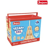 Jeu De Construction: Tecap 120 Pieces
