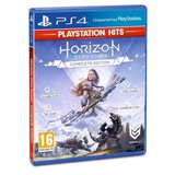 Horizon Zero Dawn Complete Edition PlayStation Hits Jeu PS4