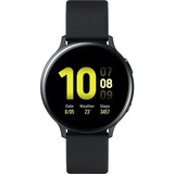 Galaxy Watch Active 2 44mm Aluminium, Noir Carbone