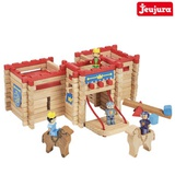 Jeu De Construction: Le Chateau Fort 155 Pieces