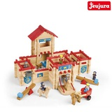Jeu De Construction: Le Chateau Fort 300 Pieces