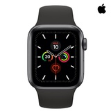 Apple Watch Serie 5 Gps 40 Mm Noire