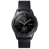 Samsung Galaxy Watch Noir Carbone