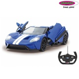 Ford Gt Teleguidee