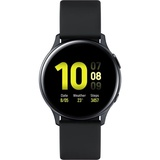 Galaxy Watch Active 2 40mm Aluminium, Noir Carbone