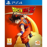 DRAGON BALL Z : KAKAROT Jeu PS4
