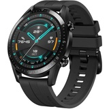 HUAWEI Watch GT 2 46mm Sport Noir