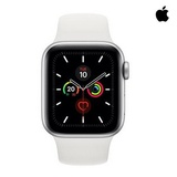 Apple Watch Serie 5 Gps 40 Mm Blanche