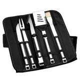 CUBO - Pochette Barbecue - 6 pcs