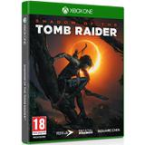 Shadow of the Tomb Raider Jeu Xbox One
