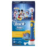 ORAL-B STAGES POWER Mickey de Disney Brosse a dents électrique