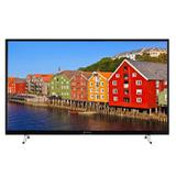 Continental Edison Smart TV 55' (139cm) 4KUHD WiFi Netflix Youtube 3xHDMI Miracast Port Optique