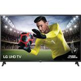 "LG 43UK6200PLA TV LED UHD 4K - 108 cm (43"") - SMART TV - 3 x HDMI - 2 x USB - Classe énergétique A"