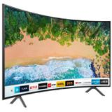 Samsung UE49NU7372KXXC TV LED - 4K UHD 49''(123 cm) Ecran Incurvé - Smart TV - 3 x HDMI